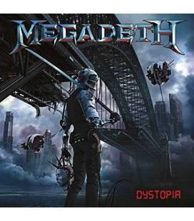 Dystopia-1 CD