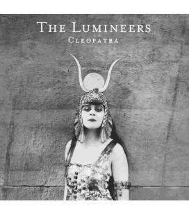 Cleopatra-1 CD