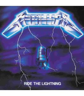 Ride The Lightning (Remastered 2016)-1 CD