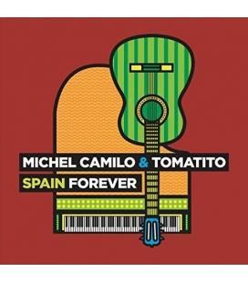 Spain Forever-1 CD