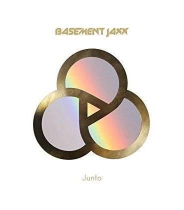 Junto-2 CD