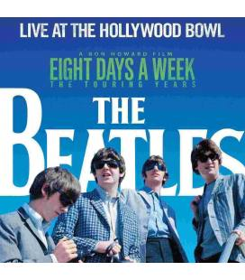 Live At The Hollywood Bowl-1 CD