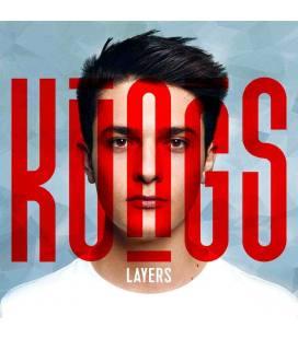 Layers-1 CD