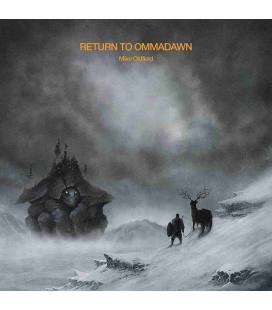 Return To Ommadawn (1 CD)