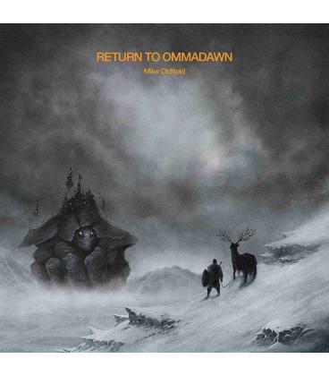 Return To Ommadawn (1 CD)