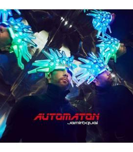Automaton (Standar) (1 CD)