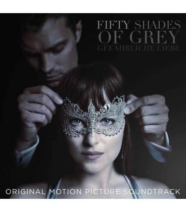 Fifty Shades Darker (1 CD)