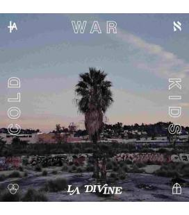 La Divine-1 CD