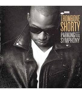 Parking Lot Symphony (1 CD)
