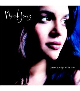 Come Away With Me-1 CD