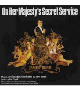 On Her Majesty'S Secret Service-1 CD