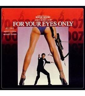 For Your Eyes Only-1 CD