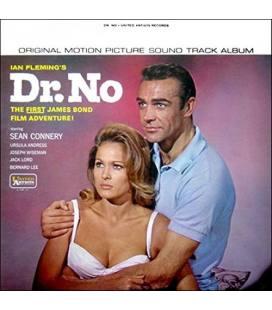 Dr No-1 CD