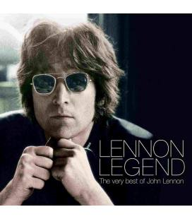 Legend-1 CD