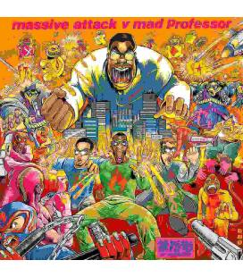 Protection (Dub)-1 CD