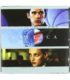 Gattaca (1)-1 CD