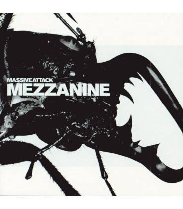 Mezzanine-1 CD