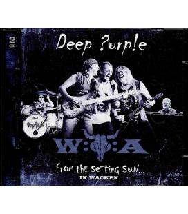 From The Setting Sun¿ (In Wacken)-2 CD
