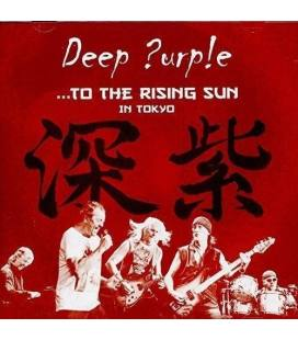 To The Rising Sun (In Tokyo)-2 CD
