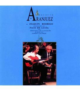 Concierto de Aranjuez-1 CD