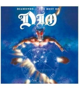 Diamonds Best Of-1 CD