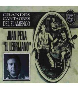 J.Peña-1 CD