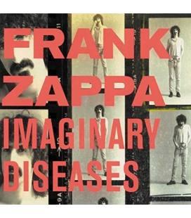 Imaginary Diseases-1 CD