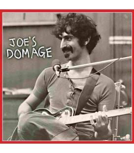 Joe'S Domage-1 CD
