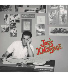 Joe'S Xmasage-1 CD