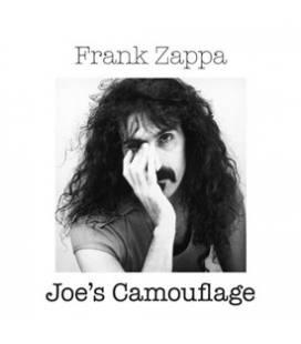 Joe's Camouflage-1 CD