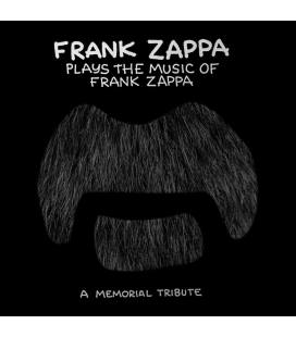 Frank Zappa Plays The Music-1 CD