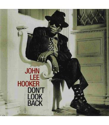 Dont Look Back-1 CD