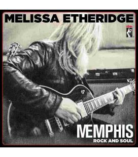 Memphis Rock And Soul-1 CD