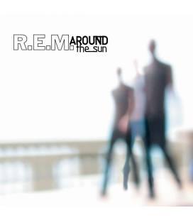Around The Sun-1 CD