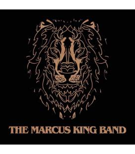 The Marcus King Band-1 CD