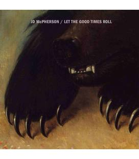 Let The Good Times Roll-1 CD