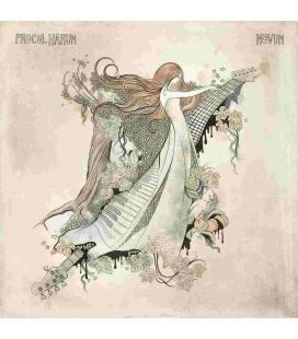 Novum-1 CD