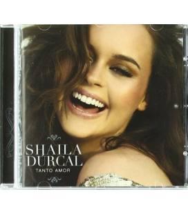 Tanto Amor (Open Disc)-1 CD