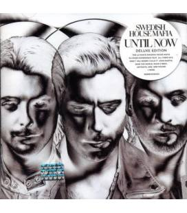 Until Now-1 CD