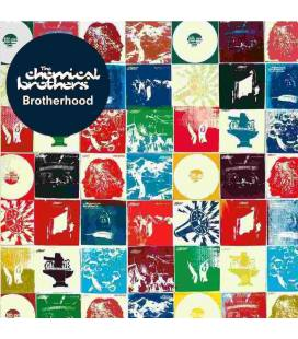 Brotherhood Std-1 CD