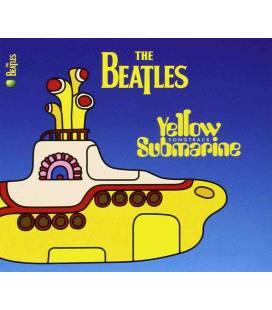 Yellow Submarine Songtrack-1 CD