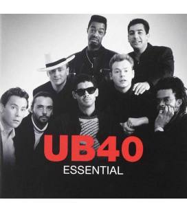 Essential-1 CD