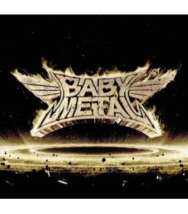 Metal Resistance-1 CD