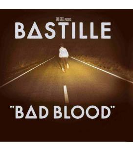 Bad Blood-1 CD