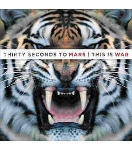 This Is War (White Barc-1 CD