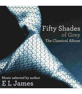 Fifty Shades Of Grey - The Class (1)-1 CD