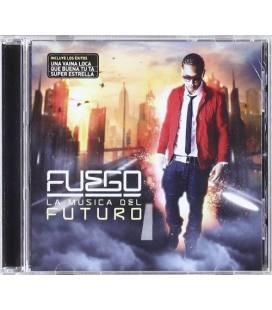 La Musica Del Futuro-1 CD
