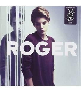 Roger-1 CD MAXI