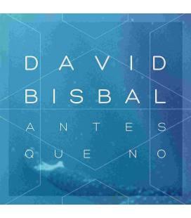 Antes Que No-1 CD SINGLE