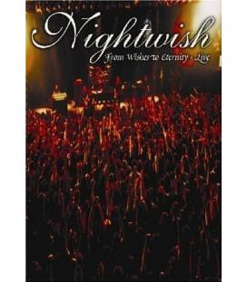 From Wishes To Eternety-Live-1 DVD